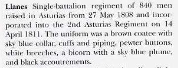 Llanes Battalion